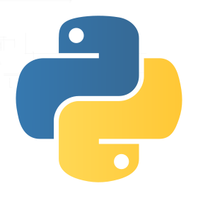 Python, not PHP