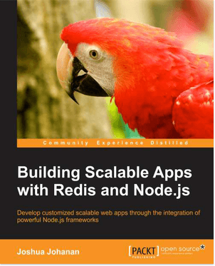 Book Preview (Building Scalable Apps with Redis and Node.js)